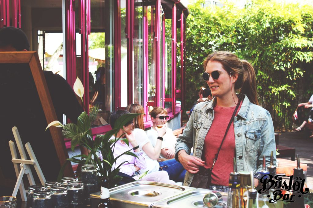 Bristol Bazaar 2019, Foto by Vivien Berger VIBE