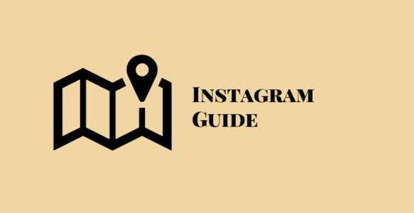 Instagram Guide – die neuste Funktion
