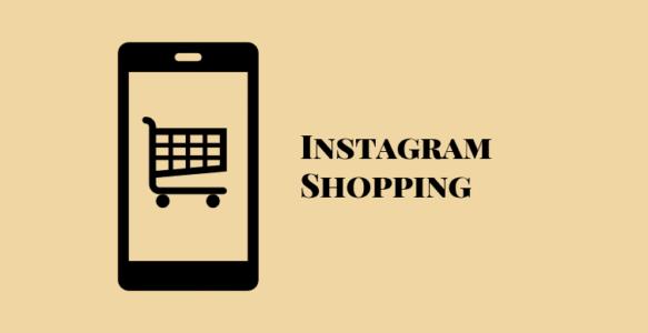 Instagram Shopping – endlich easy sales.