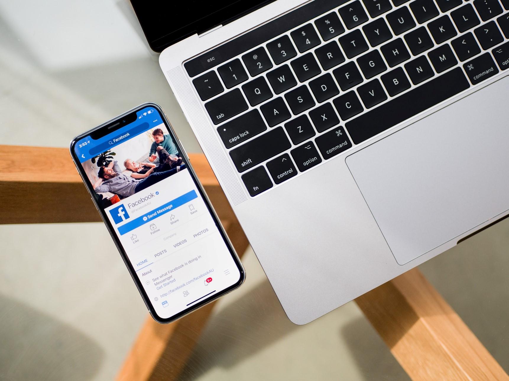 Facebook 4 Businesses – Funktionen im Überblick